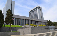 Azerbaijani parliament to convene extraordinary meeting